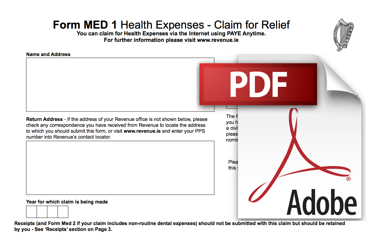 Medical Expenses Refunds